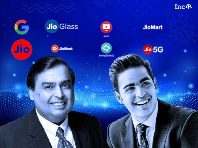 Reliance 43rd AGM: Google Deal, JioGlass, JioTV+ & Key Takeaways