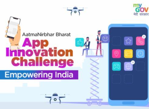 Govt Extends Deadline For App Innovation Challenge To July 26