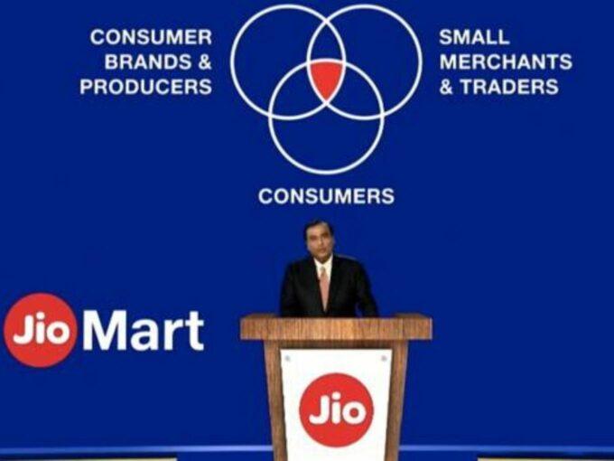 JioMart Looks To Take On Amazon, Flipkart With Electronics, Fashion & Meds