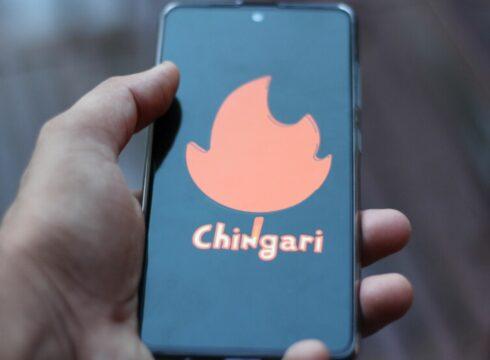 Homegrown TikTok Variant Chingari Bags $1 Mn From AngelList