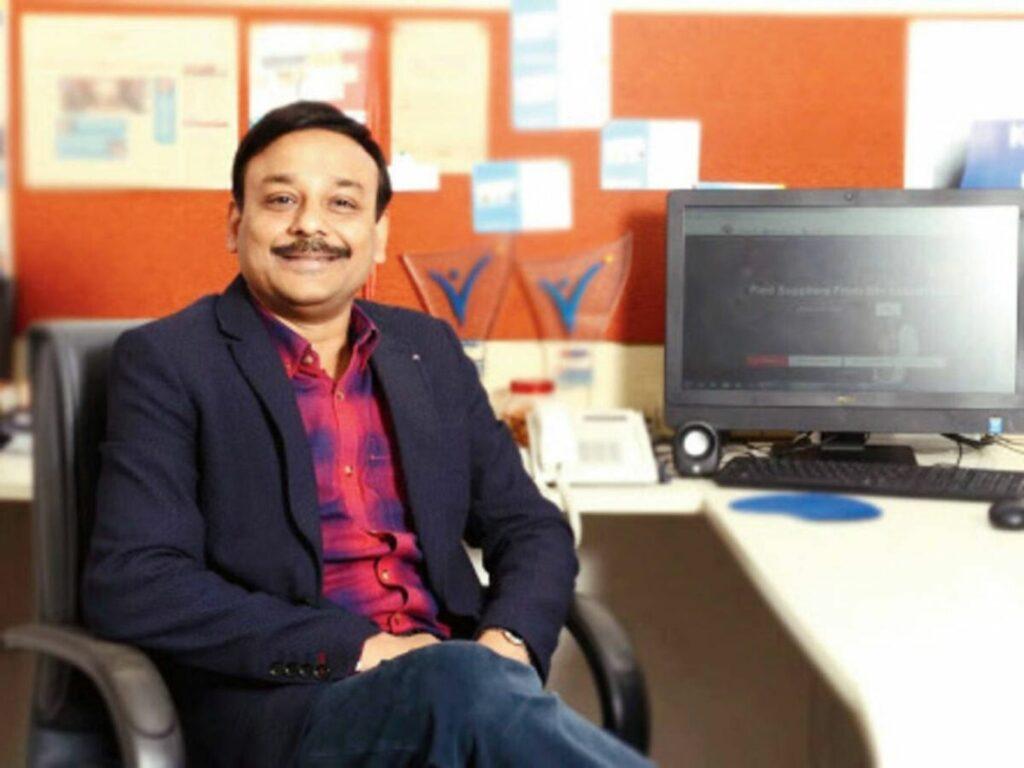 IndiaMART Carves Out INR 74.6 Cr Profits In Q1 Despite Pandemic Crippling Cash Flow