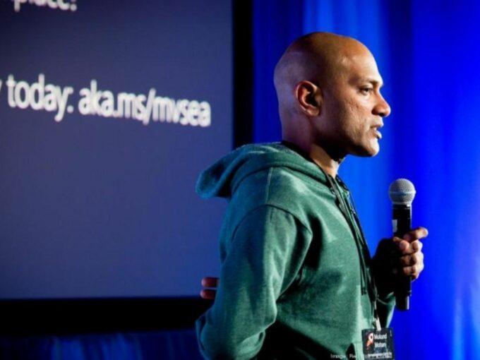 India's Infamous Angel Investor, Ex-Microsoft Ventures Director Arrested