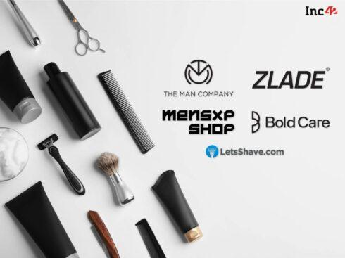 Men's Grooming D2C Brands Go Eco-Friendly As Lockdown Shifts Male Beauty Trends