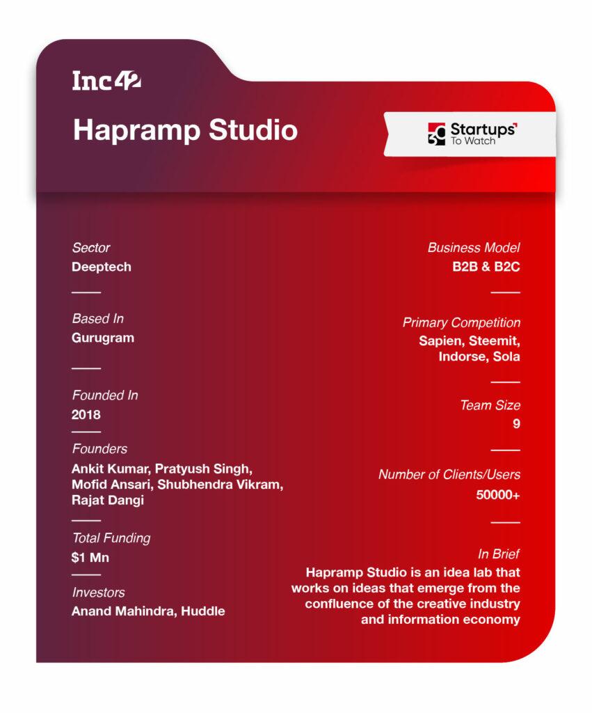 Hempramp Studio