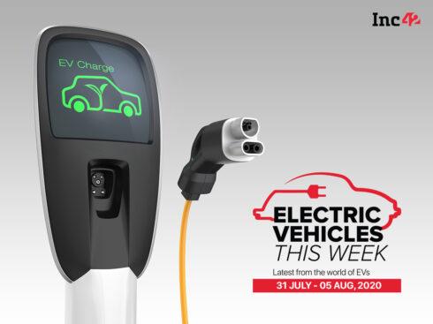 Electric Vehicles This Week: Telangana Govt's Big Push; Tata's New Plan For Nexon & More