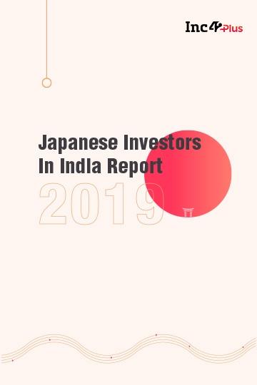 Japanese Investors In India Report 2019