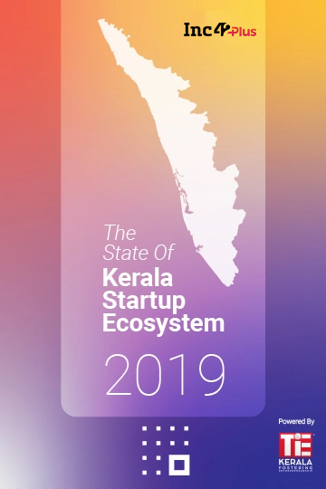 The State of Kerala Startup Ecosystem 2019