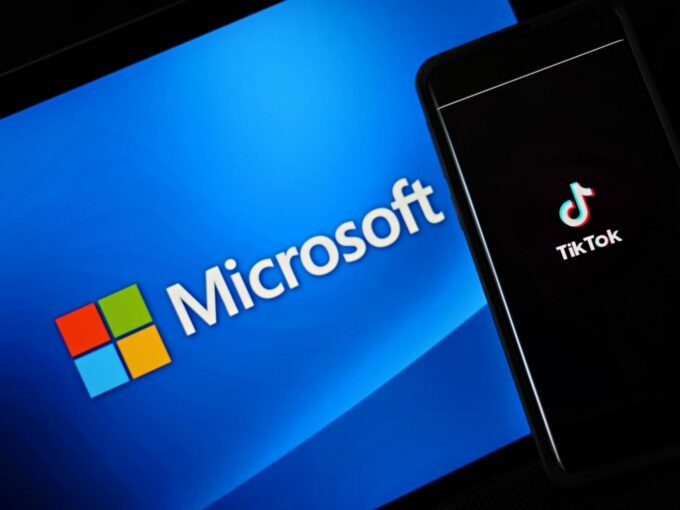 Microsoft To Acquire TikTok's India Business As Well?