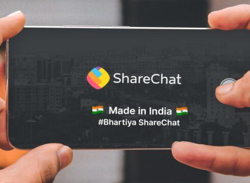 ShareChat Acquires Hyperlocal Information Platform Circle Internet