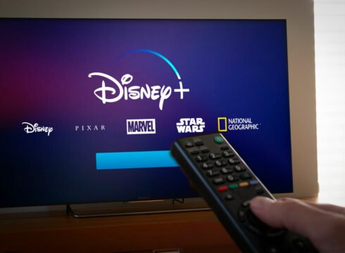 With 9 Mn Subscribers, India Accounts For 15% Of Disney+ Subscriber Base