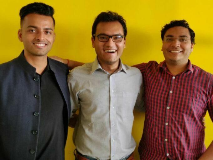 Fosun-Backed LetsTransport Cofounder Quits To Start Fintech Startup