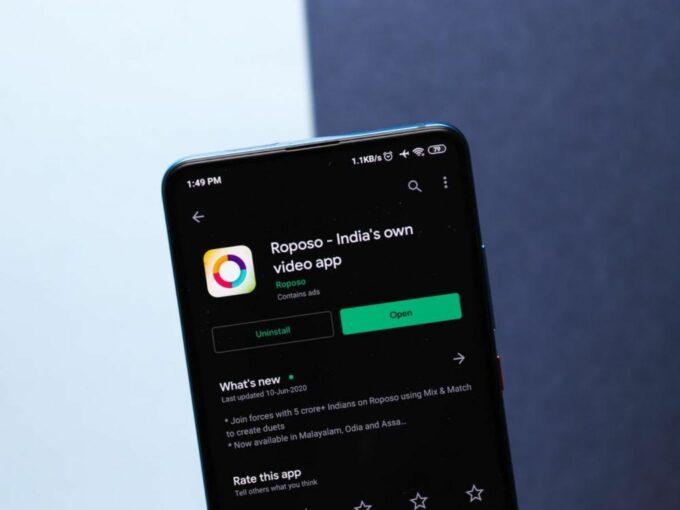 T-Series Accuses Short Video App Roposo Of Copyright Infringement