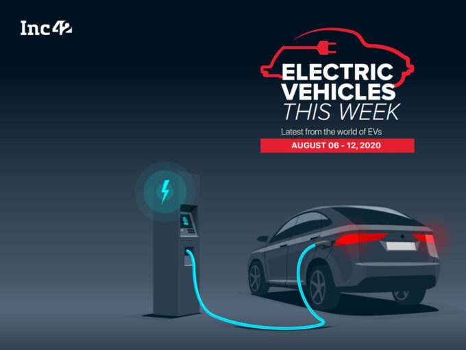 Electric Vehicles This Week: Govt Nod For Sale, Registration of Electric Vehicles Without Batteries & More