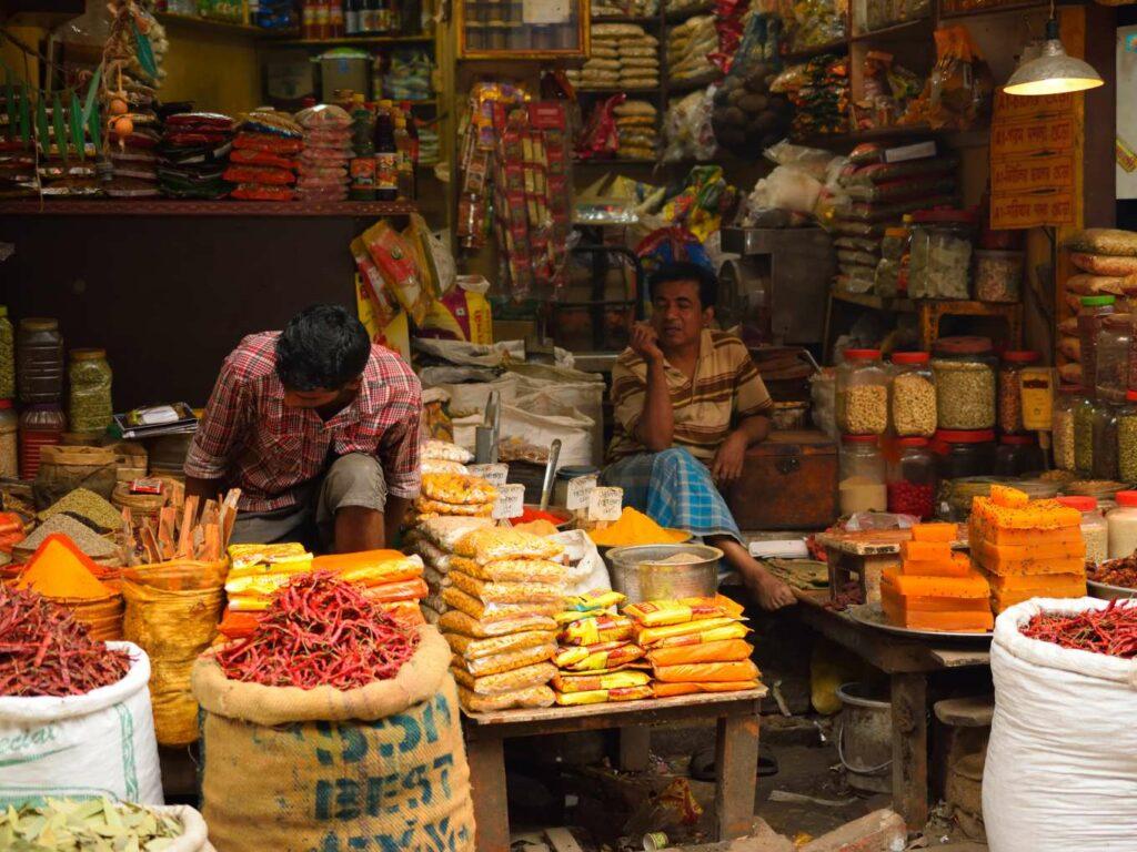 Delhi Govt Could Partner With BigBasket, Grofers & JioMart For Home Delivery Of Rations