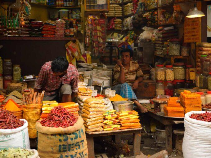 Kirana Commerce Platform ElasticRun Raises $75 Mn At $400 Mn Valuation