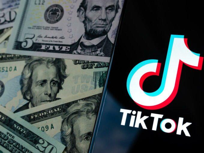 SoftBank Looks To Acquire TikTok India Business