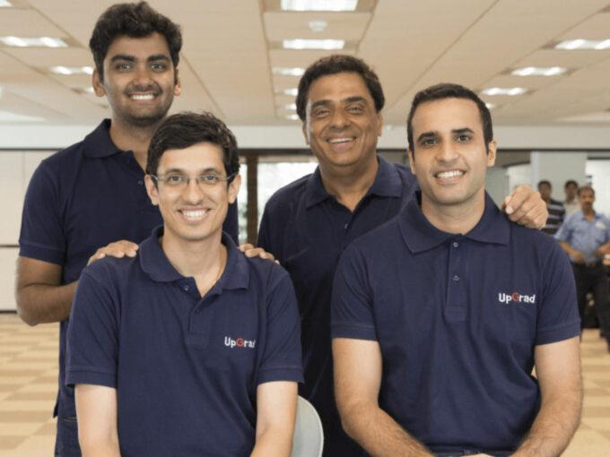 upGrad Raises $120 Mn From Temasek In First External Funding Round