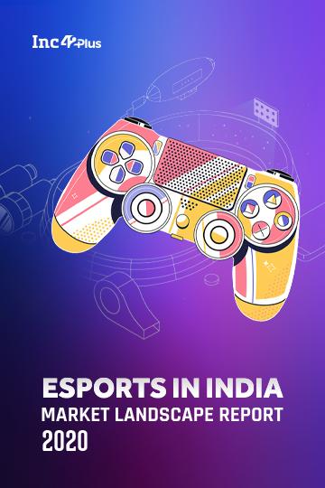 Esports Market in India