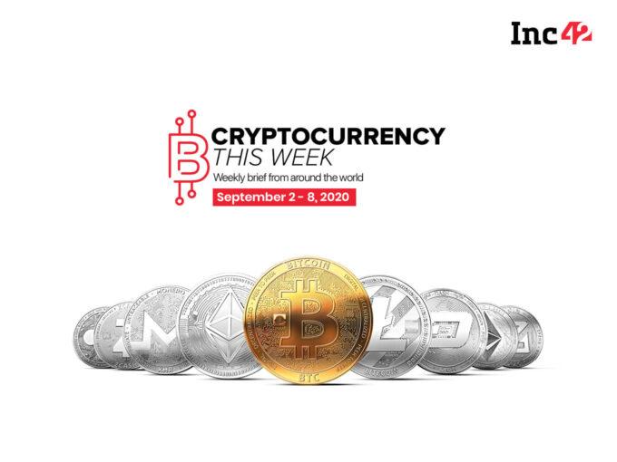 Cryptocurrency Minggu Ini: Ripple & Cashaa Talk Kemungkinan Larangan India Terhadap Crypto & Lainnya