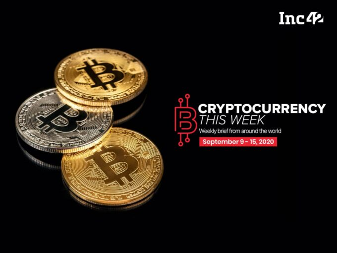Cryptocurrency This Week: WazirX Talks Decentralised Finance Or DeFi, India's Crypto Ban & More