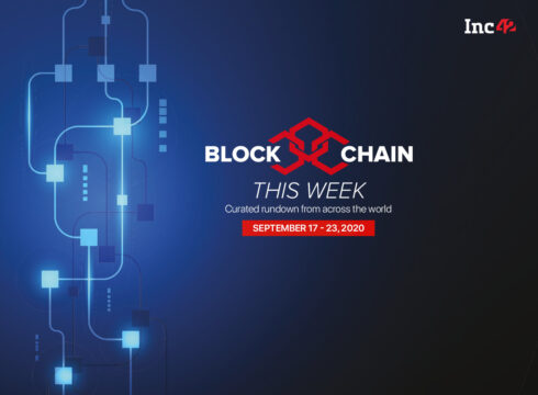 Blockchain This Week: Tamil Nadu Unveils India's First 'Safe & Ethical AI And Blockchain Policy' & More