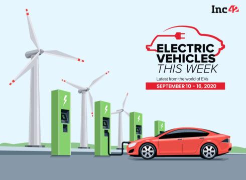 Electric Vehicles This Week: Kia's Road Map, MG Motors Pakistan & More