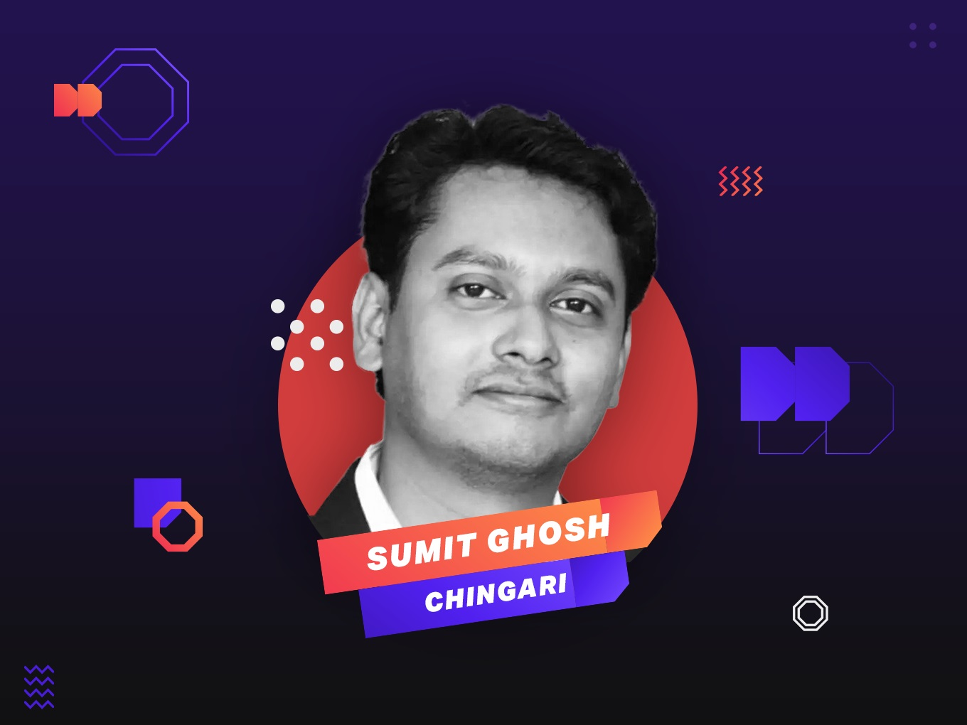 Chingari's Sumit Ghosh On Building A Bharat-First Social Media Platform