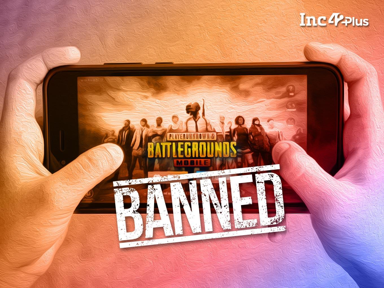 PUBG Mobile Ban