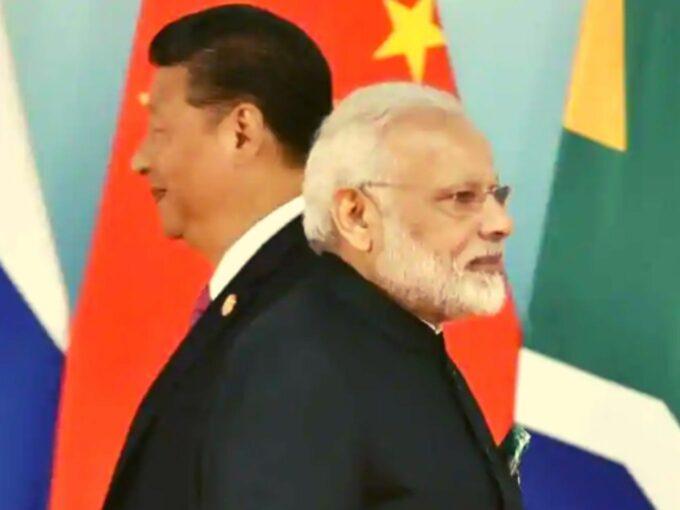 Hindi Chini - Bye Bye?