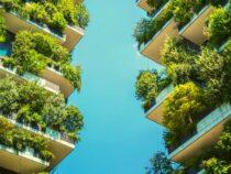 How AI, ML, IoT, Sensor Can Promote Green Constructions