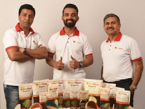 Mahindra-Backed MeraKisan On Helping Farmers Tap India's Emerging Organic Produce Wave