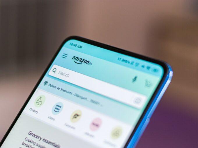 Amazon Infuses INR 1,125 Cr In India Unit Ahead Of Festive Season