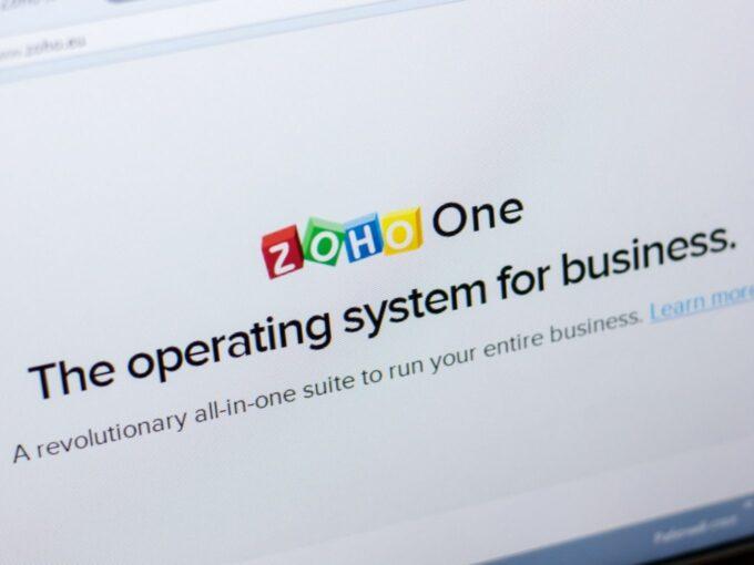 Zoho Corp Updates Workplace Platform With An Eye To Take On Google, Microsoft