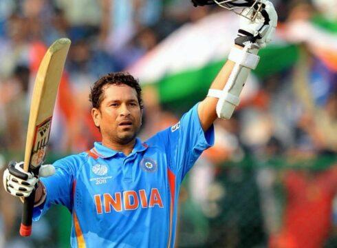Cricket Season At Indian Startups! Paytm Onboards Sachin Tendulkar As Brand Ambassador