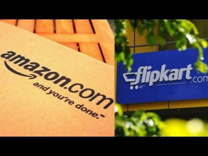 Amazon Boosts Delivery Network, Flipkart Eyes B2B Segment This Festive Season
