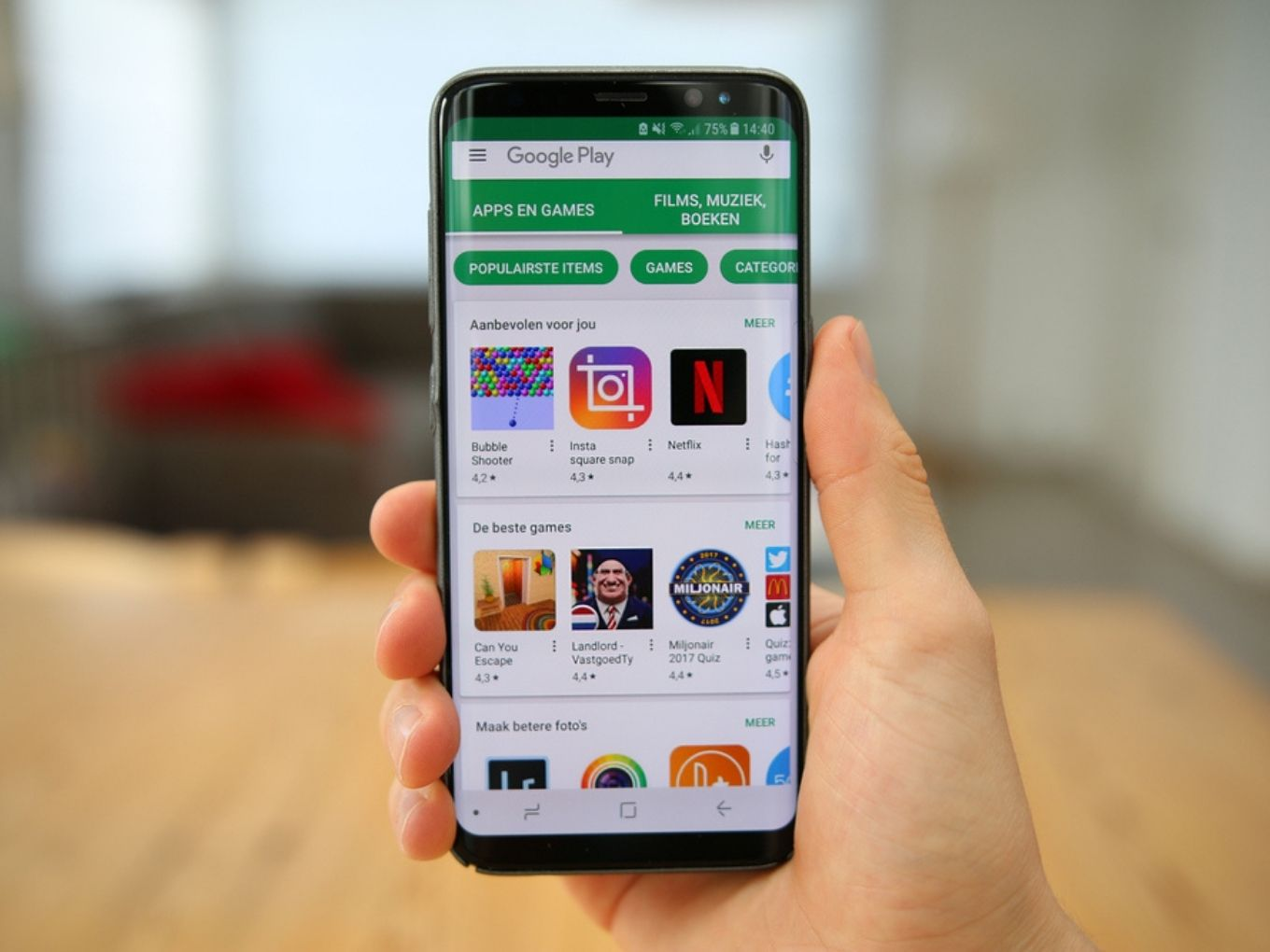 Google Enforces 30% Commission For Play Store Apps Transactions