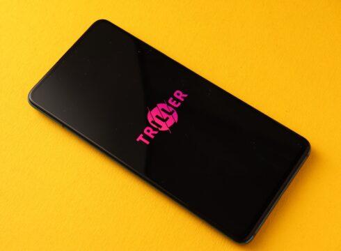 Triller's $20 Bn Bid For TikTok Doesn't Include Chinese App's India Biz