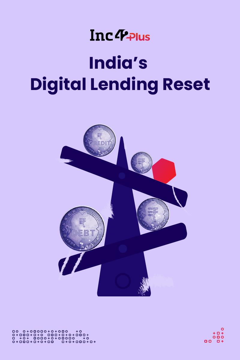 India's Digital Lending Reset