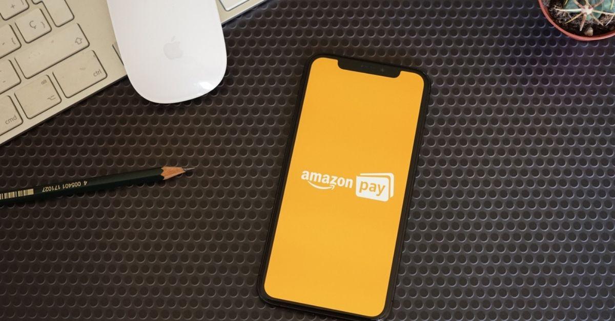 Amazon Pay Set To Raise $1.4 Bn To Take On Google Pay, PhonePe - Inc42 Media