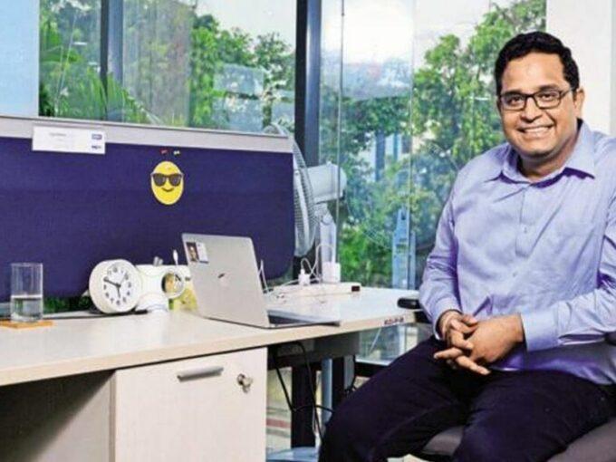 Paytm's Vijay Shekhar Sharma Calls Google Toll Collector; First Games Back On Google Play
