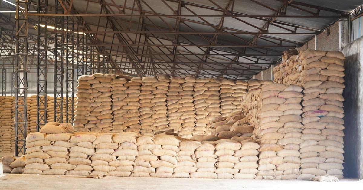Origo Banks On Blockchain To Modernise Indian Agri Commodity Markets, Smarter Warehousing
