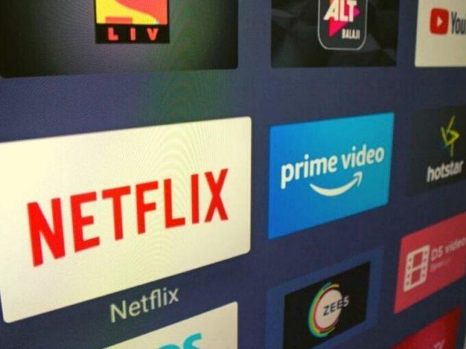 SC Notice To Govt On Plea To Regulate Netflix, Disney Hotstar, Others