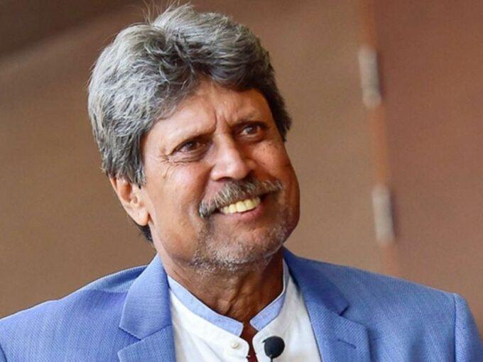 Kapil Dev Invests Undisclosed Amount In Deeptech Startup Harmonizer India