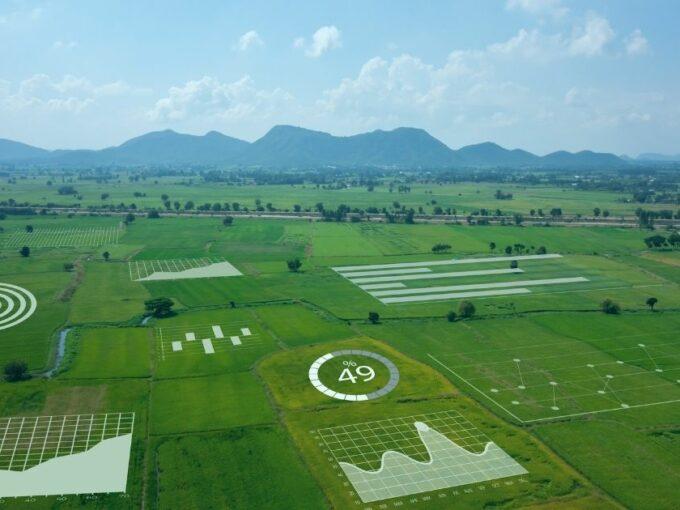 Govt's Planned Agristack To Provide Gateway For Farmers, Startups & App Developers