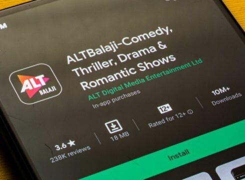 OTT Platform ALTBalaji Acquires 17.5% Stake In Celebrity Engagement Platform Tring