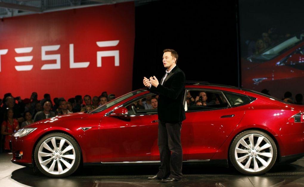 Tesla Maharashtra