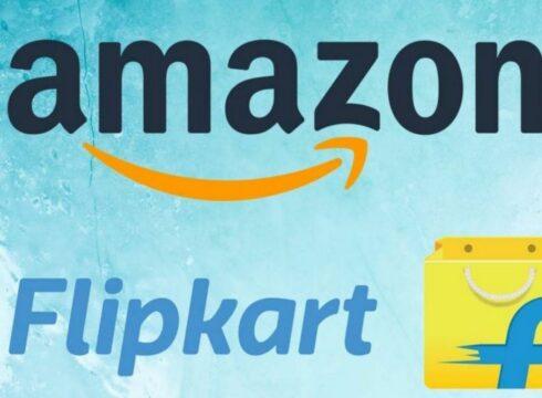SC Junks CCI's Plea Against Flipkart, Amazon Over Exclusive Deals