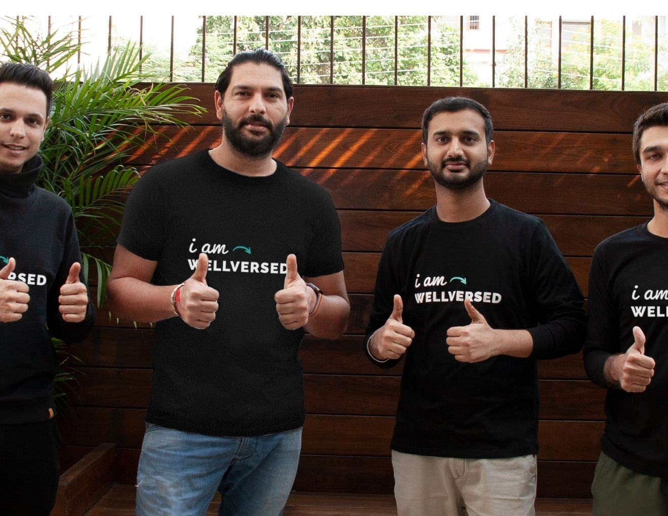 Cricketer Yuvraj Singh Invests In Another Healthcare Startup Wellversed After Healthians
