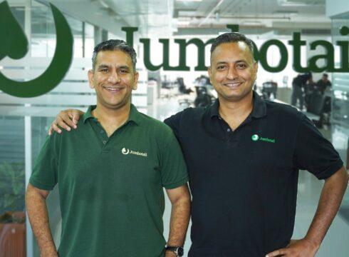 Exclusive: Jumbotail Bags $10.5 Mn From JumboFund, Heron Rock