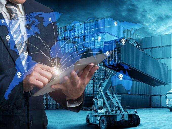 India Plans iLOG Platform To Revamp Logistics With Blockchain-Based Monitoring